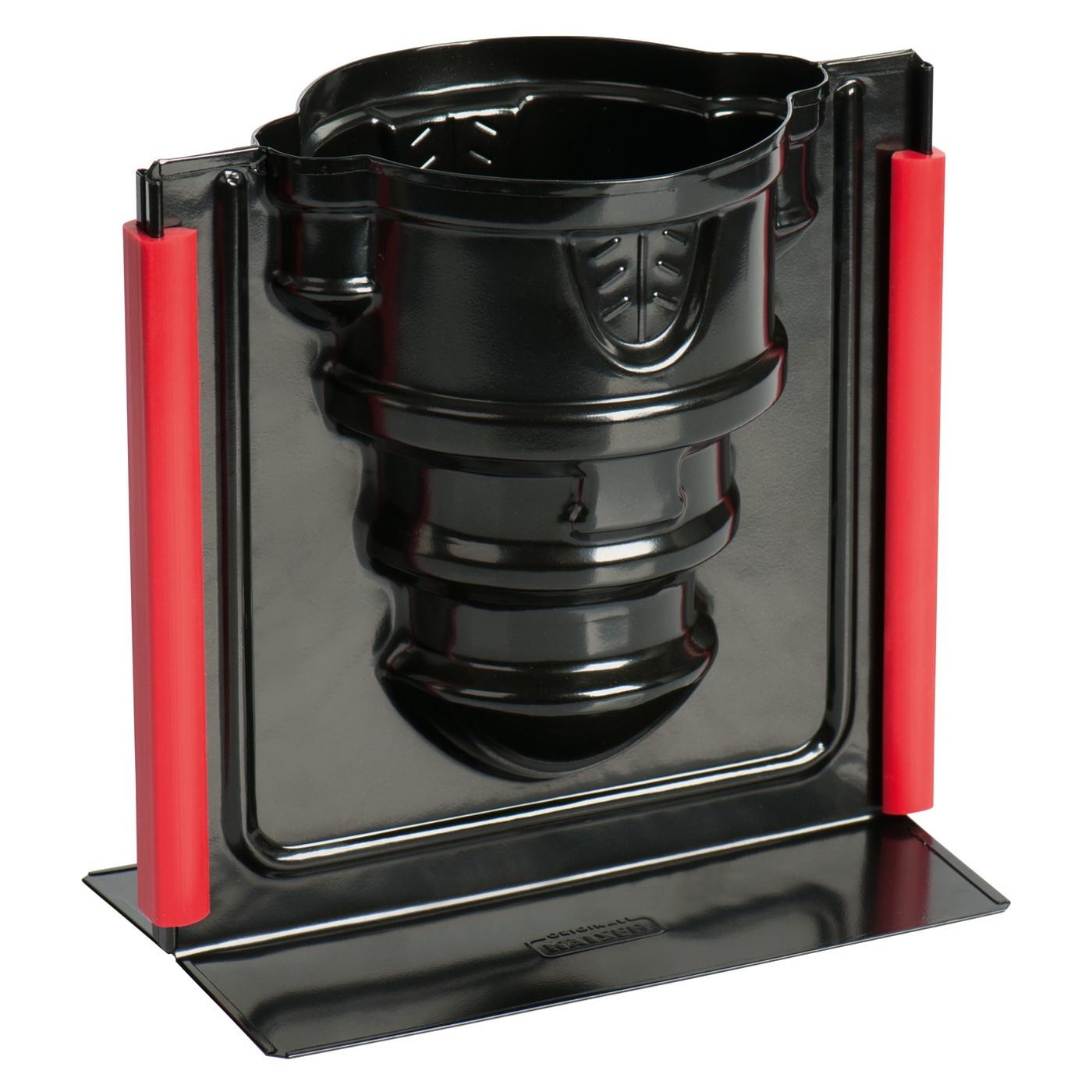 kaiser 3d vollbackform burg backform kuchenform kindergeburtstag kuchen form neu ebay. Black Bedroom Furniture Sets. Home Design Ideas