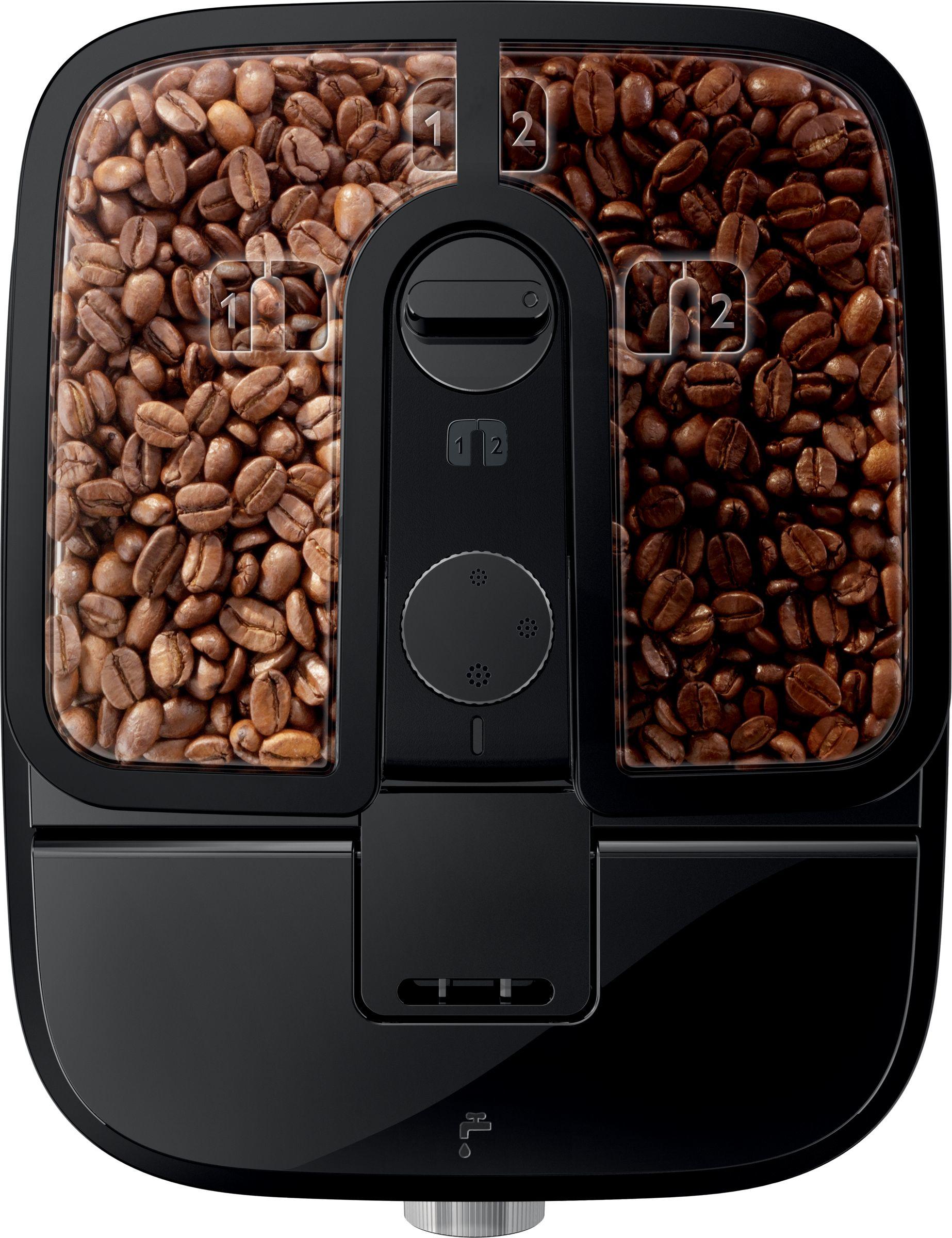 philips grind brew hd7766 00 mahl und br hsystem kaffeemaschine ebay. Black Bedroom Furniture Sets. Home Design Ideas