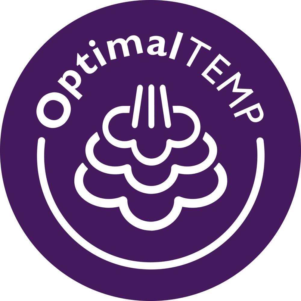 Optimal TEMP-Technologie