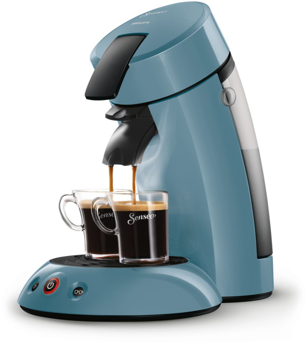 philips senseo hd7804 20 kaffeepadmaschine misty dawn 1450 watt ebay. Black Bedroom Furniture Sets. Home Design Ideas